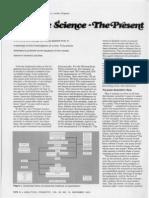 Ciencia Forence Pasado y Futuro