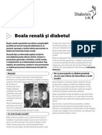 Kidney Romanian