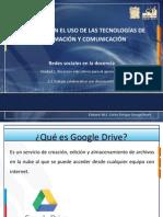 Que Es Google Drive