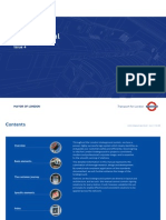 London Underground Sign Manual