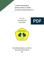 Amonium Klorida Infus