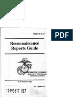 Recon Files