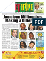 Street Hype Newspaper - November 19-30, 2013