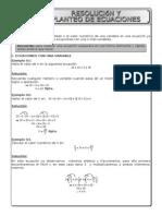 Libro A4 - 06 Planteo de Ecuaciones