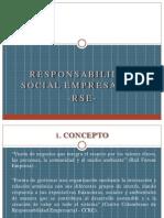 Index Responsabilidad Social en La Empresa