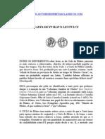 Carta de Pvblivs Lentvlvs (2)