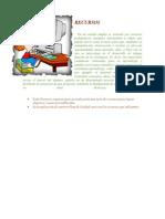 recursos e instrumentos  proyecto