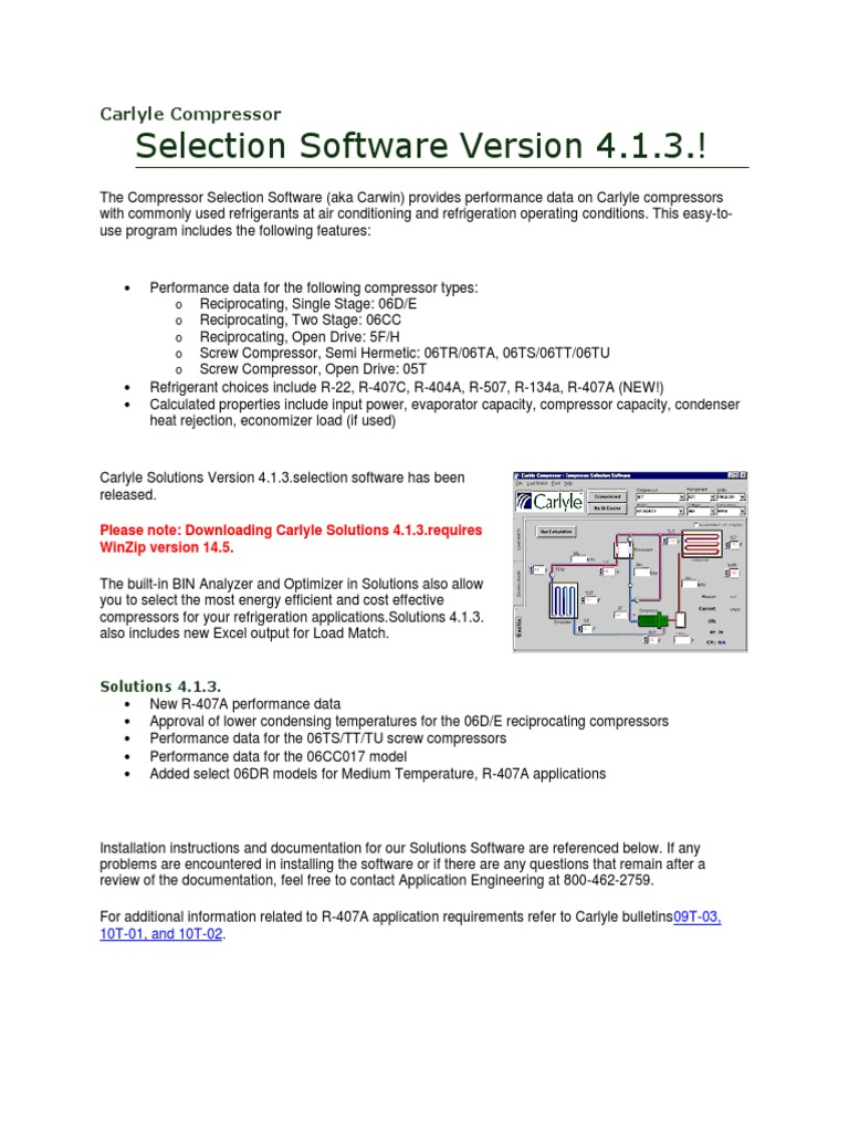 compressor 4.1.3