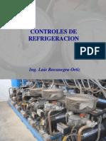 Seleccion de Controles de Refrigeracion