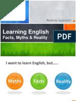 advantage of english learning