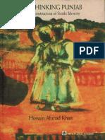 Re-Thinking Punjab