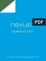 Nexus 2013