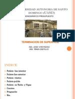 03-Presentación Terminación de Superficie 2013 Copy