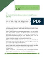 Thornton Wilder, La Donna Di Andro