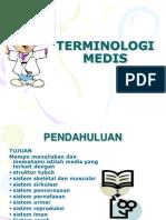 Pengantar Terminologi Medis