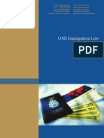 Immigration Law Brochure