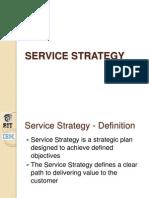 INT302 - Service Strategy