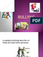 Club de Revista Bullyng