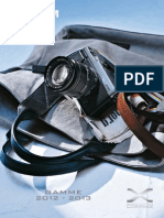 Fujifilm X Premium