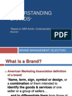 1 - Understanding Brands COPY