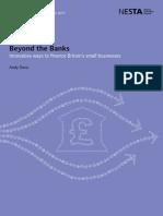 Beyond the Banks v 7