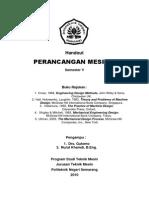 KOVER Handout Peranc Mesin 1