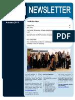 IAJS Newsletter Issue2
