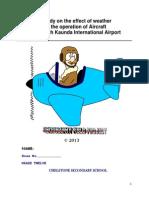 grade Project 2012