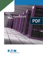 UPS Book