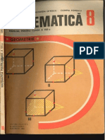 Cls 8 Manual Geometrie 1983