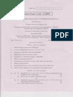 CS 2202 -Digital Principles and System Design
