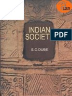 [NBT] Indian Society (SC Dubey)