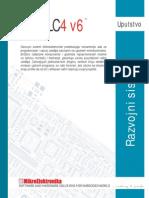 Sr Picplc4 v6 Manual v100
