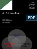 An Anti-Case study