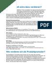 FX Press Bonusplan Deutsch