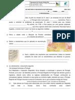 TESTE 2 HGP 13-14