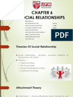 Chapter 6 - Social Relationships (New)