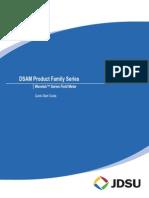 DSAM QS Guide RevB English
