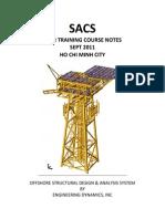 Hdsd Sacs2011_sacs 5.3