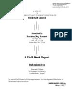 Project Nabil Bank