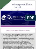 Program de responsabilitate socială