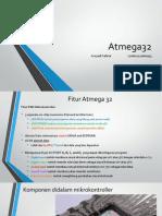 Atmega32
