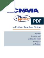 NIE Teachers Guide 2009