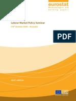 46658634 36 EUROSTAT Documentele Seminarului Privin Politicile Pentru Piata Muncii 1