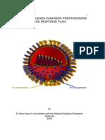Tonga Pandemic Plan