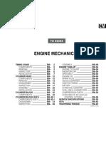 Manual Mekanikal Mesin Terios 3sz Ve