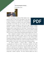 Conversa Com o Professor Osvaldo Ceschin