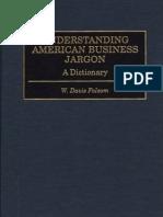 u198667109 Doc 4a26b35f7bdd Understanding American Business Jargon