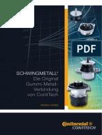 Conti Handbuch