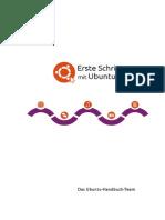 Erste Schritte Mit Ubuntu 13.04